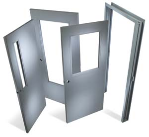 Metal Doors Steel Doors Commercial Hollow Metal Doors